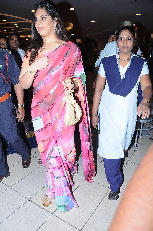 Upasana Kamineni Inagurates Satya Paul Store At Hyderabad